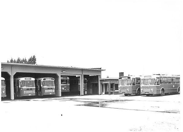 Stelplaats Ganda Cars