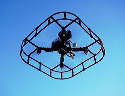Drone para inspeçao