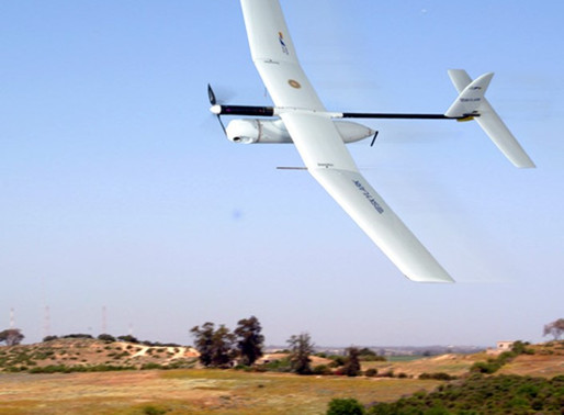 Advances In Fuel Cell Technology Target Drones