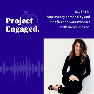 Your money personality and its effect on your mindset with Nicole Alesios