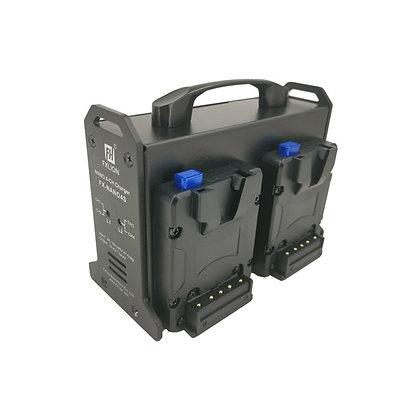 Chargeur V-Lock Fxlion 4 voies pour NANO