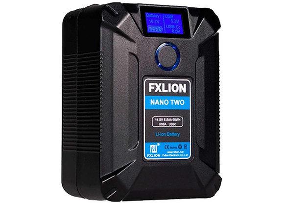 Batterie V-Lock Fxlion Nano Two 98Wh (Tarif/Jour)