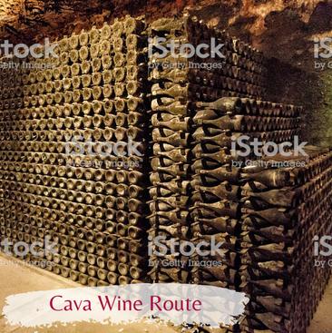 Cava Wine Route