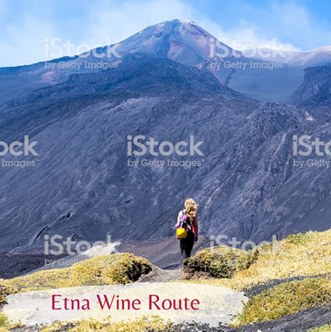 Etna Wine Route
