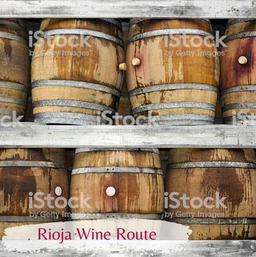 Rioja Wine Route