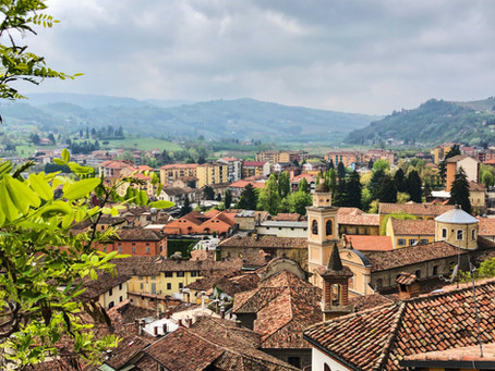 The Traditional Method Sparkling Wines of Piemonte - Travelling to Alta Langa DOCG