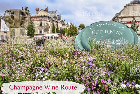 Champagne Wine Route