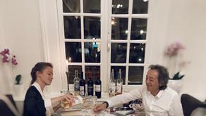 Paşaeli Wine Tasting in Amsterdam with Wines of Turkey