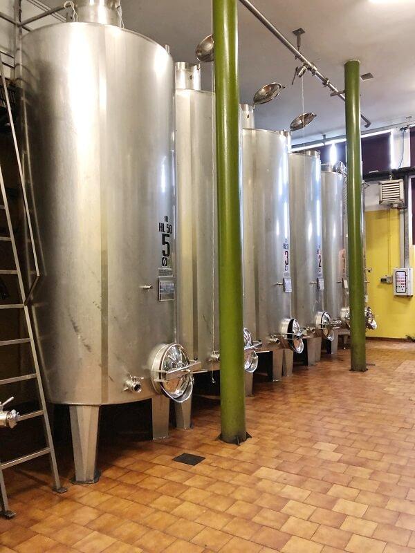 Vietti winery visit vietti wine tasting barolo docg barolo wine piemonte wine tour