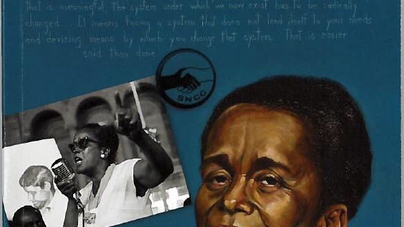 We Who Believe in Freedom: the Life and Times of Ella Baker, by Lea E. William