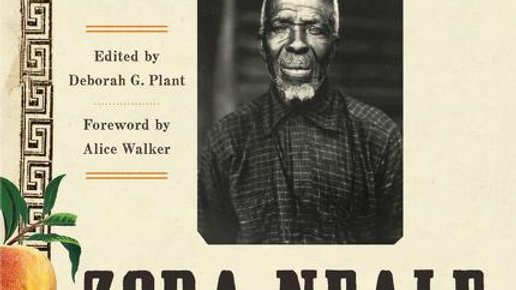 """Barracoon The Story of the Last """"Black Cargo"""" By Zora Neale Hurston, Foreword by"""