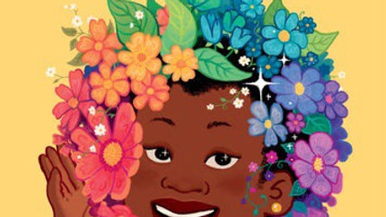 My Rainbow By DeShanna Neal and Trinity Neal Illustrated by Art Twink