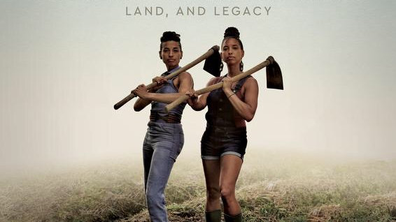 We Are Each Other's Harvest Celebrating African American Farmers, Land, and Lega