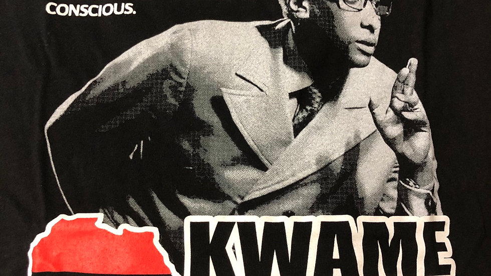 Kwame Ture (Stokely Carmichael) TShirt