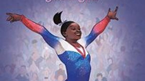 Flying High: The Story of Gymnastics Champion Simone Biles (Who Did It First?)