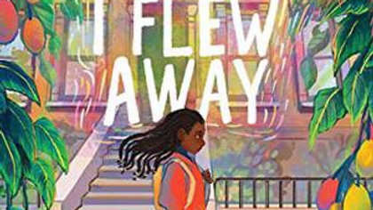 The Year I Flew Away Marie Arnold (Author)