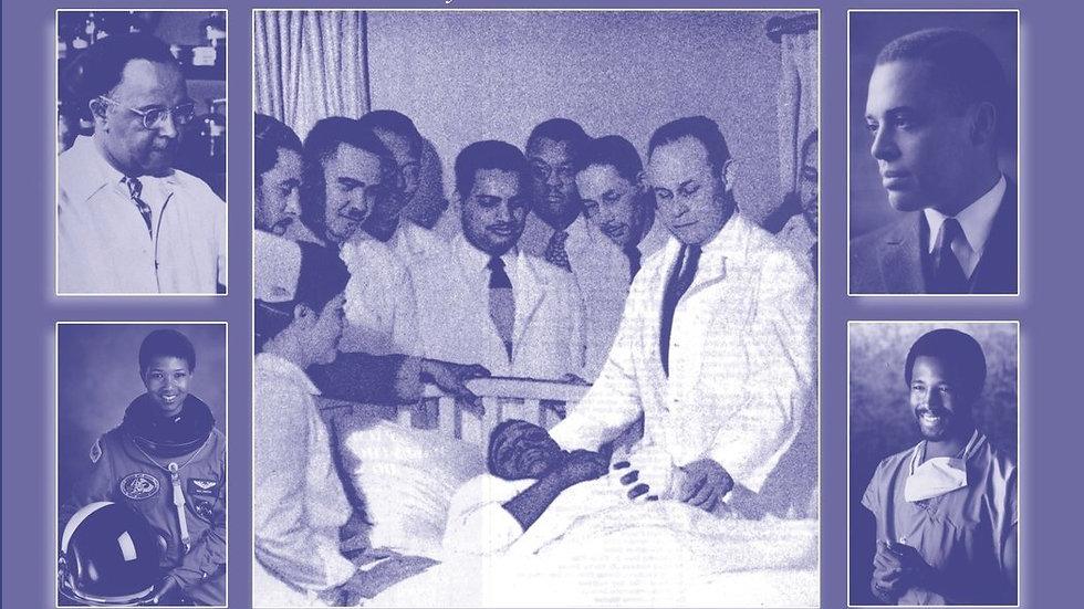 Black Scientist and Inventors