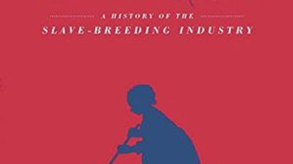 Book details The American Slave Coast: A History of the Slave-Breeding Industry