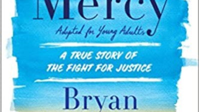 Book details Just Mercy: A Story of Justice and Redemption adored for young adu