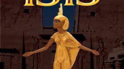 Mysteries of Isis: Ancient Egyptian Philosophy of Self-Realization and Enlighten