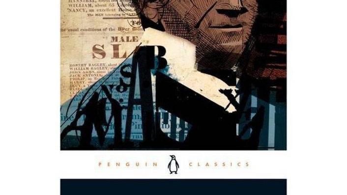 Narrative of the Life of Frederick Dougl, an American Slave - (Penguin Classics)