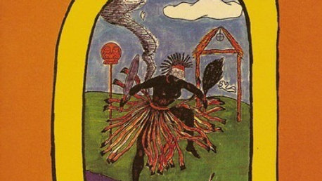 OYA: Ifa and the Spirit of the Wind