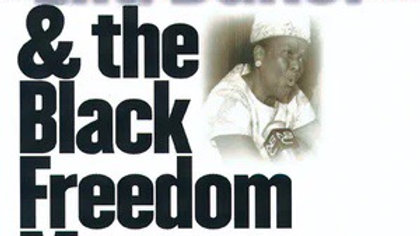 Ella Baker and the Black Freedom Movement A Radical Democratic Vision  By Barbar
