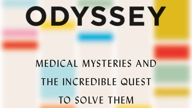 THE GENOME ODYSSEY Medical Mysteries and the Incredible Quest to Solve Them Euan