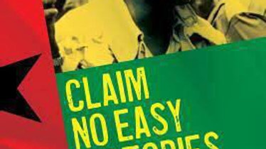 Book details Claim No Easy Victories: The Legacy of Amilcar Cabral