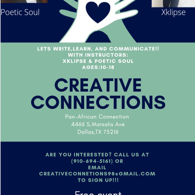 Creative Writing Classes Ages 10-18