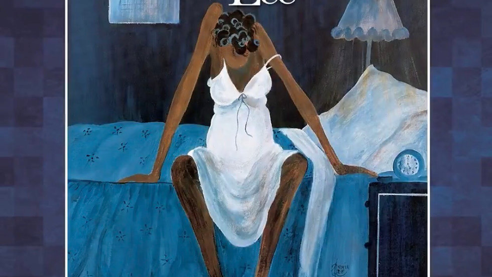 THE ART OF ANNIE LEE 2021 AFRICAN AMERICAN WALL CALENDAR