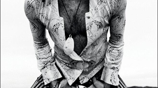 LOVE RULE Lenny Kravitz with David Ritz