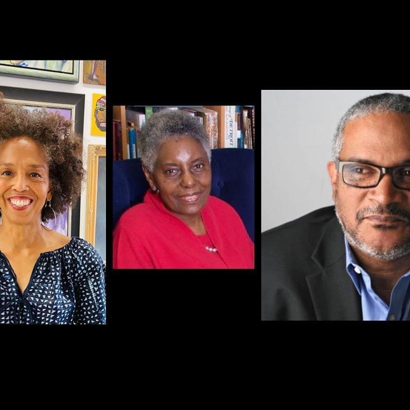 Conversation on Black Literary Sovereignty