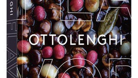 Ottolenghi Flavor A COOKBOOK By Yotam Ottolenghi, Ixta Belfrage and Tara Wigley
