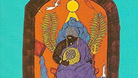 Yemoja / Olokun: Ifa and the Spirit of the Ocean
