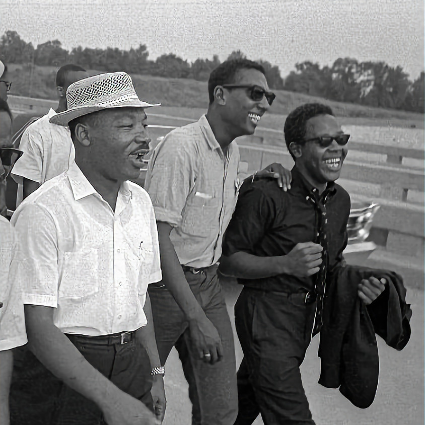 Meet Mukasa Willie Ricks,  former SNCC, Civil Rights , and Pan-African Organizer
