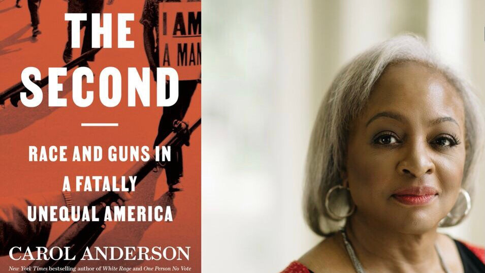 The Second: Race and Guns in a Fatally Unequal America