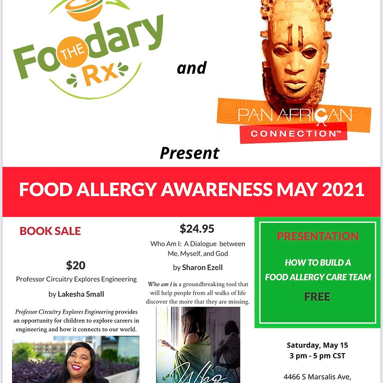 Building a Food Allergy Care Team