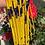 Thumbnail: Triple strand African waist beads