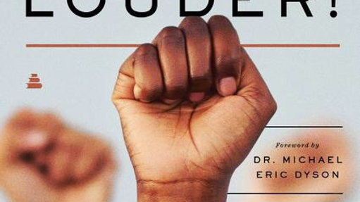 Say It Louder! Black Voters, White Narratives, and Saving Our Democracy