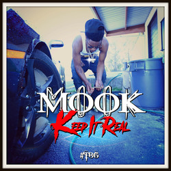 Mook - Keep It Real