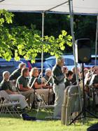 Washington County Band