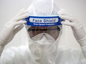 Face Shield 3