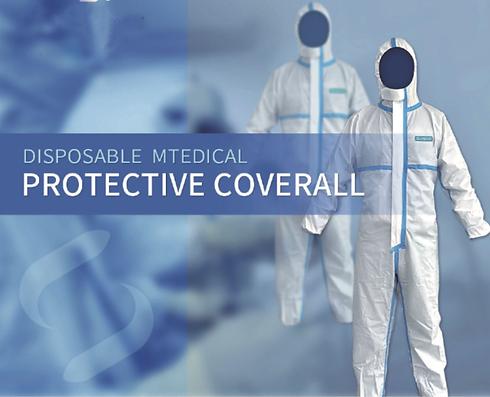 Medical PPE-01