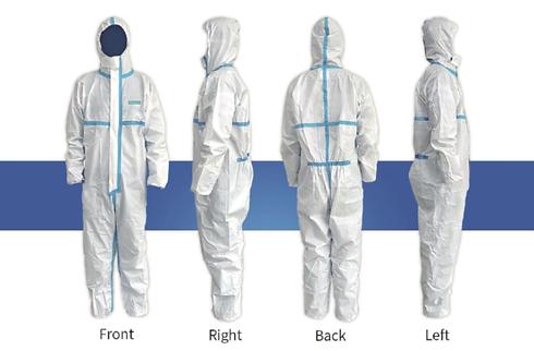 Medical PPE-01-2