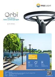 ORBI 360ํ SMART SOLAR LANDSCAPE LIGHT.jp