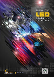 Industrial Lighting Spec
