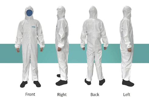 Personal PPE-02-2