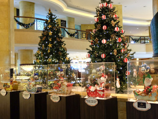 Shangri-La Hotel, Kuala Lumpur's Tree Of Life Raises Funds For Children Who Are Medically-Fragile