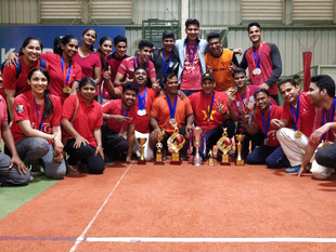 Shangri-La Hotel, Bengaluru Hosts Friendly Competition And Team Building During Shang Olympics 2018